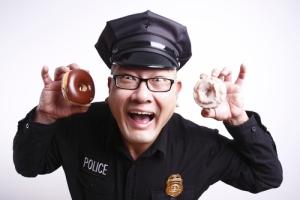 donut-cop
