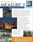 MeasureV