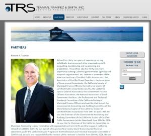 trswebsite